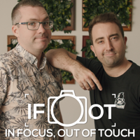 In Focus, Out Of Touch podcast