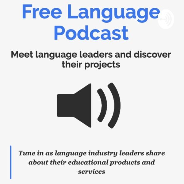 Free Language Podcast