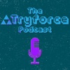 The Tryforce Podcast artwork