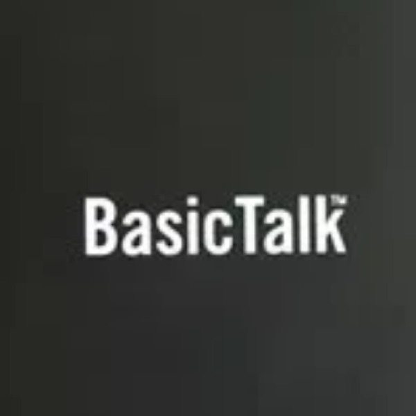 """BASIC TALK"" Podcast"