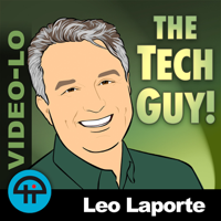 The Tech Guy (Video LO) podcast