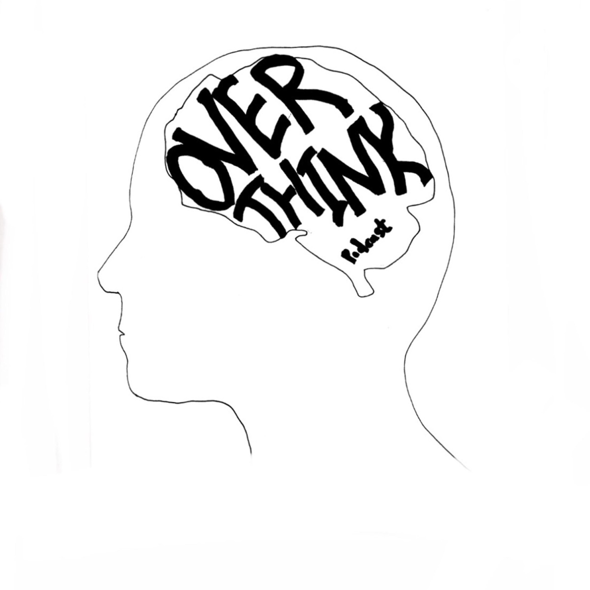 OVERTHINK PODCAST