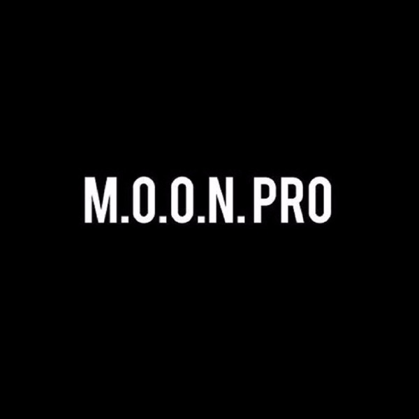 M.O.O.N. Pro Podcasts