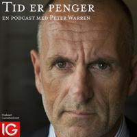 Tid er penger - En podcast med Peter Warren