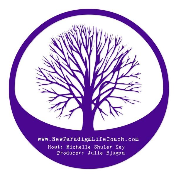 New Paradigm Spirituality and Healing Podcast