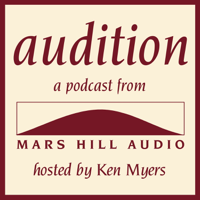 Audition podcast