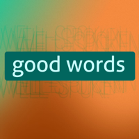 good words podcast podcast