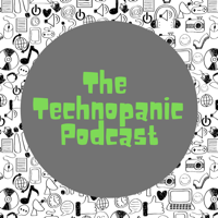 Technopanic Podcast: Living & learning in an age of screentime podcast