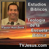 Pastor Ken Zenk - Teologia - Escuela Biblica - Sermones de Cristo, Biblia, Cristiano podcast