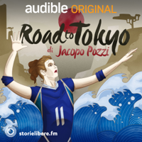 Road to Tokyo podcast
