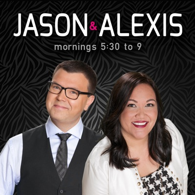 Jason & Alexis:PodcastOne / Hubbard Radio