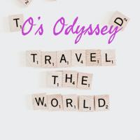 O's Odyssey podcast