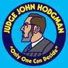 Judge John Hodgman artwork