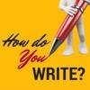 How Do You Write artwork