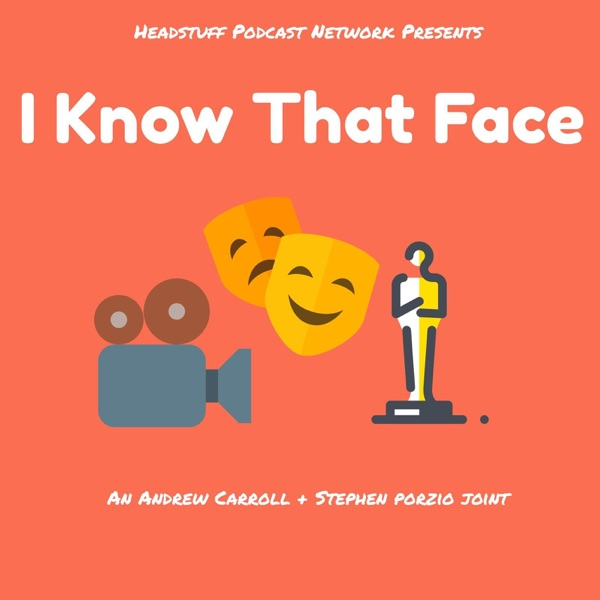 I Know That Face