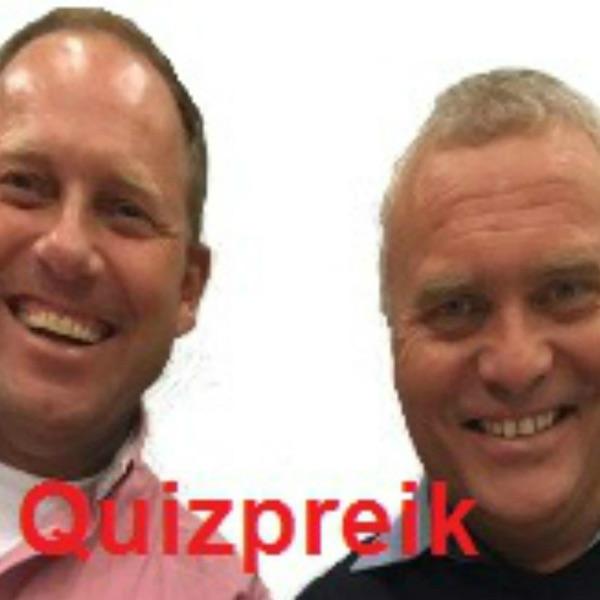 Quizpreik