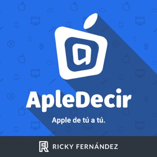 0db737fe70b Podcast – Actualidad iPhone on Apple Podcasts
