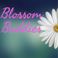 Blossom Buddies podcast