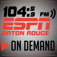 104.5 ESPN podcast