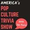 America's Pop Culture Trivia Show with Joe Parisi artwork