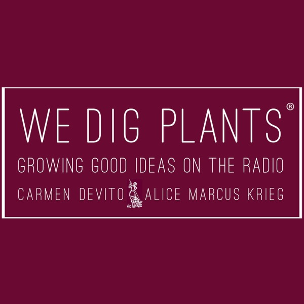 We Dig Plants