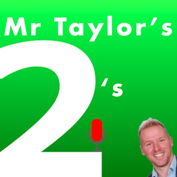 The Taylors2's Podcast