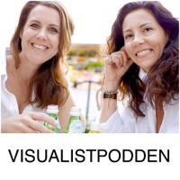 Visualistpodden podcast