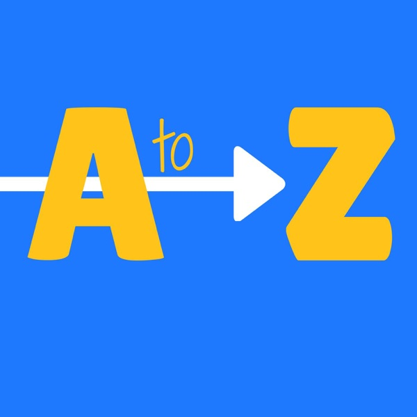 The A to Z Movie Show