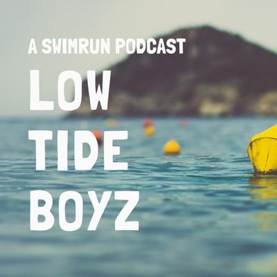 Low Tide Boyz, a Swimrun Podcast:Low Tide Boyz