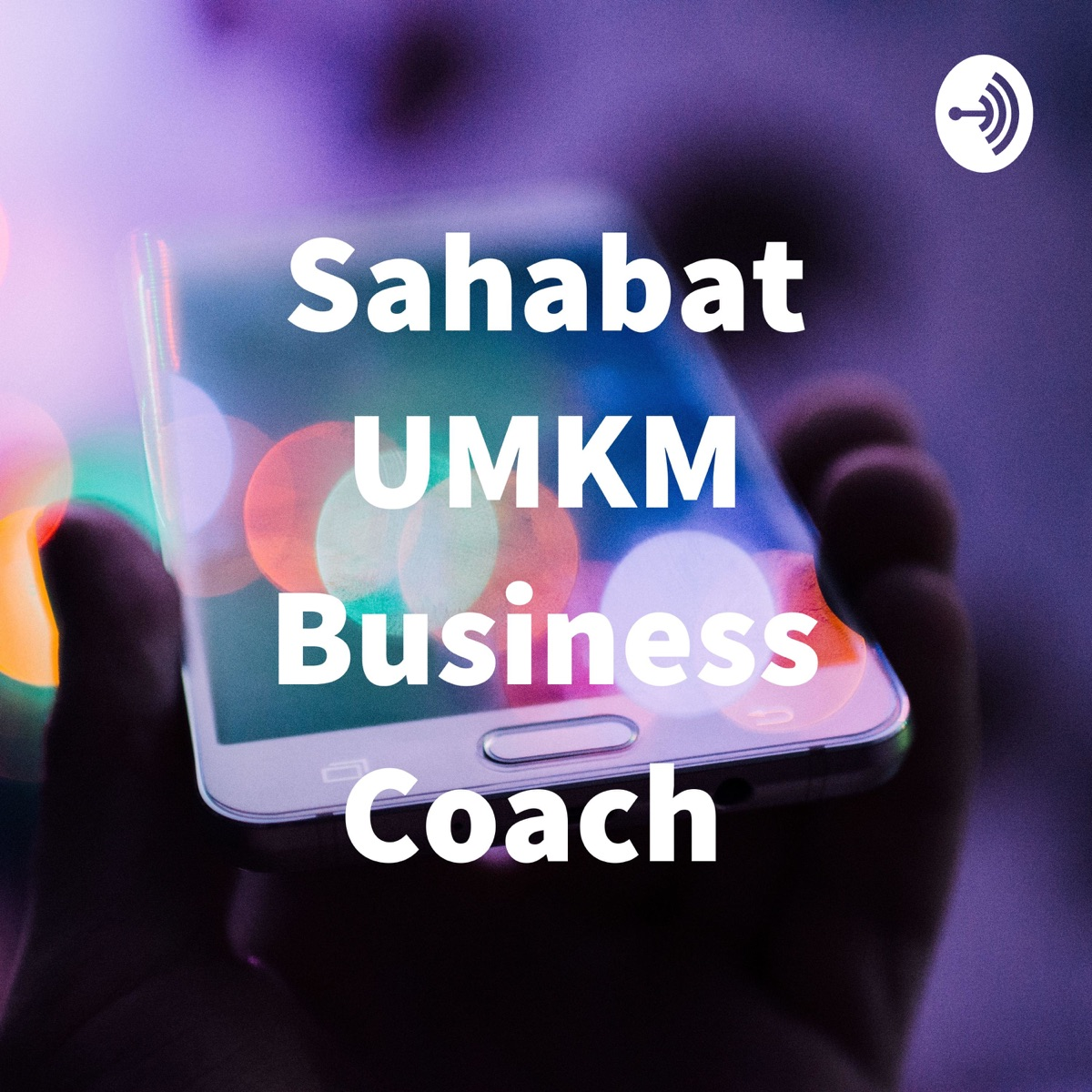 Sahabat UMKM Business Coach