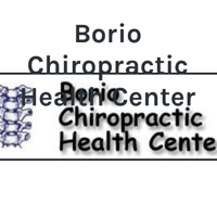 Borio Chiropractic Health Center podcast