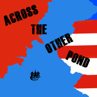 Across the Other Pond podcast