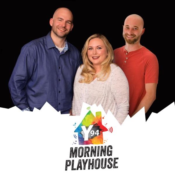 Y94 Morning Playhouse