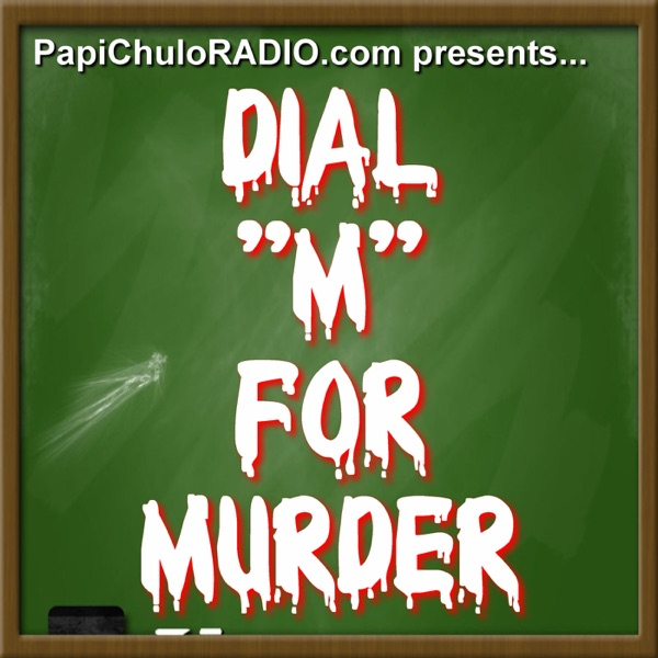 """Dial """"M"""" For Murder: The Unofficial How To Get Away With Murder Podcast"""