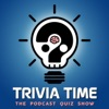 TRIVIA TIME artwork