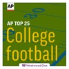 AP Top 25 College Football Podcast artwork