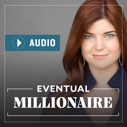 Cover image of Eventual Millionaire