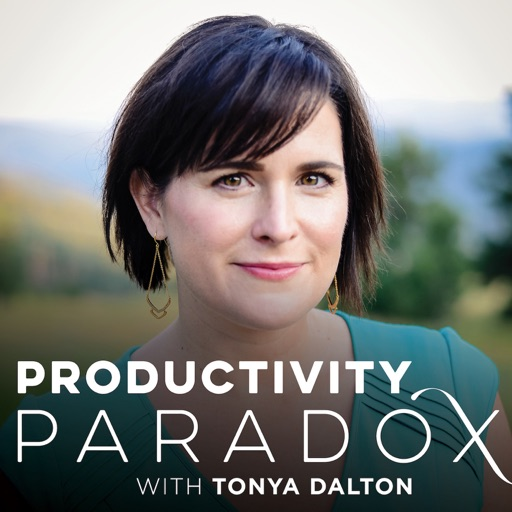 Cover image of Productivity Paradox