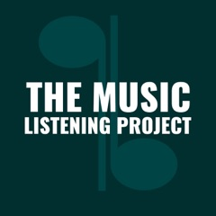 The Music Listening Project