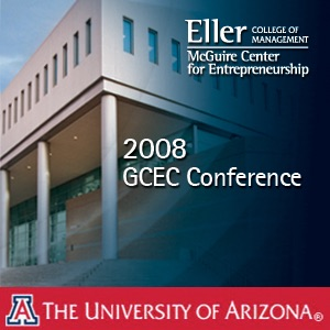 2008 GCEC Conference