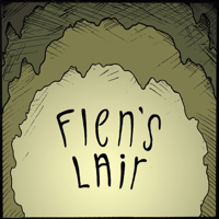Flens Lair podcast