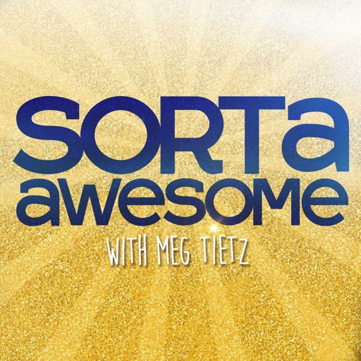 Cover image of Sorta Awesome