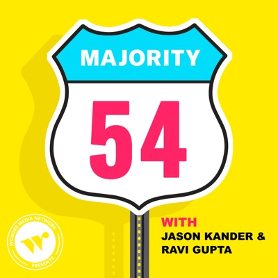 Majority 54:Wonder Media Network