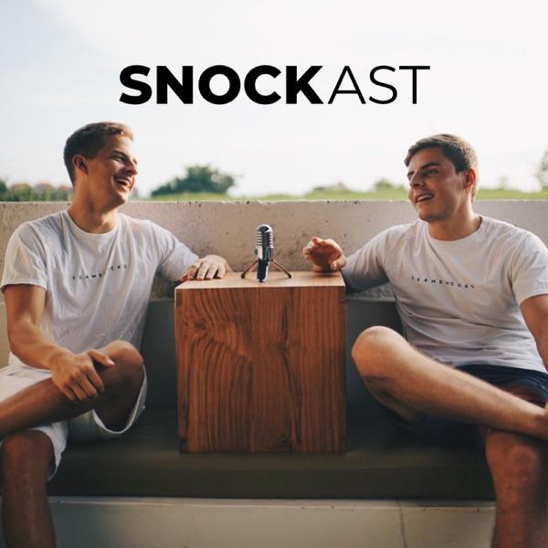 SNOCKAST – Unternehmer Podcast über Amazon FBA