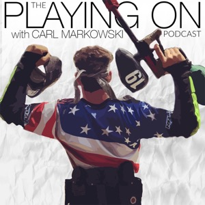 The Playing On Podcast