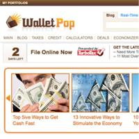 WalletPop podcast
