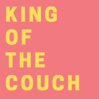 King Of The Couch podcast