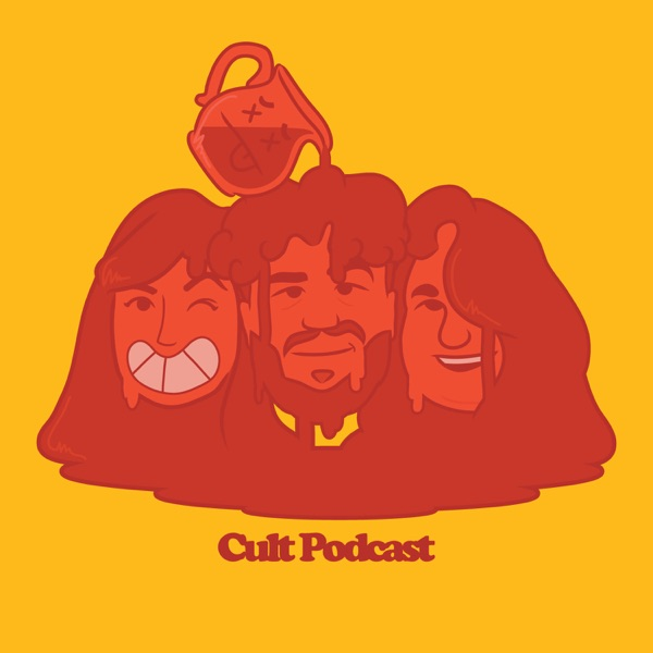 Cult Podcast