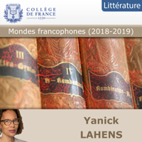 Mondes Francophones (2018-2019) podcast