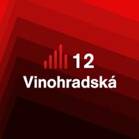Vinohradská 12 podcast